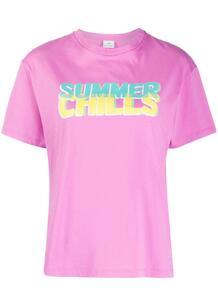 футболка с надписью PS Paul Smith 151674678883