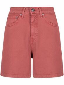 джинсовые шорты с завышенной талией DEPARTMENT 5 166520455056