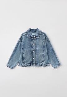 Куртка джинсовая ACOOLA MP002XG01UF0CM140