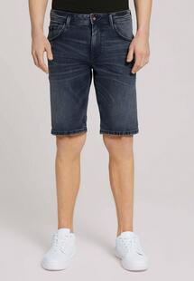 Шорты джинсовые Tom Tailor Denim TO793EMMTRQ5INS