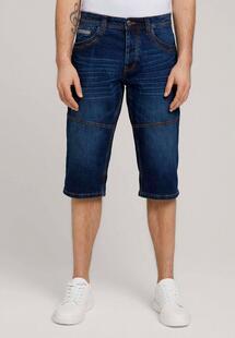 Шорты джинсовые Tom Tailor TO172EMMVHV2JE340