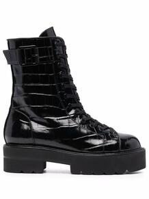 ботинки Ryder Ultralift Stuart Weitzman 1698155251554453