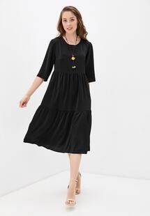 Платье и колье Fabia Monti MP002XW06ZQUINM