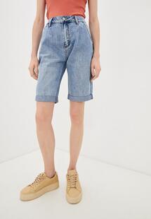 Шорты джинсовые MOSSMORE MP002XW07G46JE290