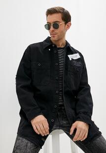 Рубашка джинсовая Diesel RTLAAK160601INS