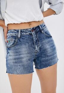 Шорты джинсовые MOSSMORE MP002XW07G4IJE250