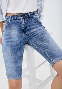 Шорты джинсовые MOSSMORE MP002XW07G49JE290