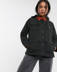 Черное пальто MTE-Черный VANS 9357028