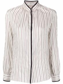 блузка в полоску Etro 169627805256