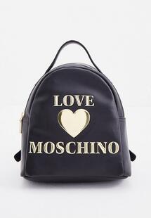 Рюкзак Love Moschino RTLAAK975801NS00