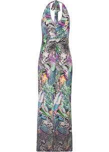 Платье макси bonprix 267596867