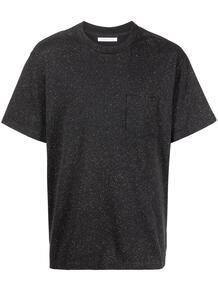 футболка Salt Wash в мелкую точку John Elliott 169495658876