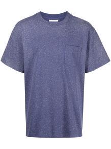 футболка Salt Wash с карманом John Elliott 169495668876