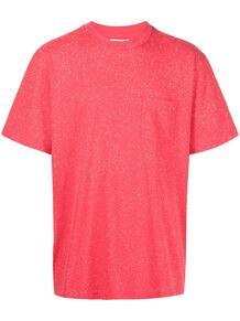 футболка в мелкую точку John Elliott 169796518876
