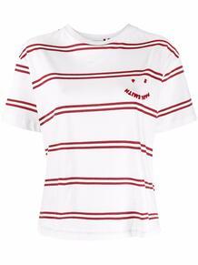 футболка в полоску PS Paul Smith 170382018883