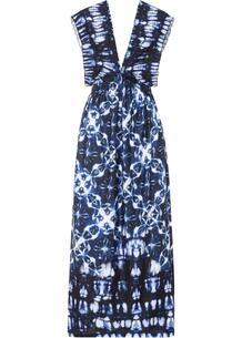 Платье макси bonprix 267596524