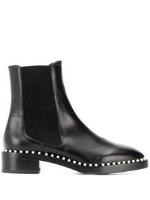 ботинки челси Cline Stuart Weitzman 1430388251554653