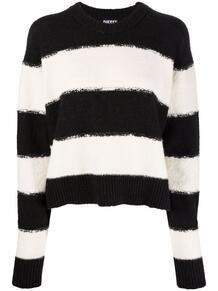 полосатый пуловер Diesel 1692910876