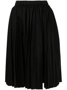 плиссированная юбка №21 169572125248