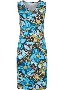 Платье из трикотажа bonprix 267610943