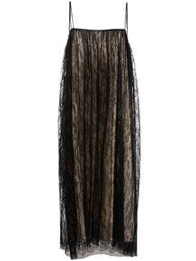 платье макси Sadie без рукавов Khaite 1682703183