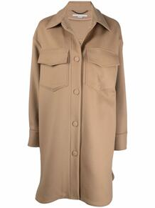 пальто Kerry Stella Mccartney 170452575250