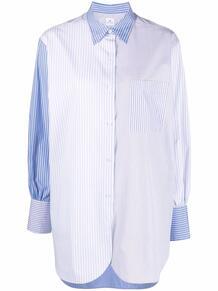 полосатая рубашка на пуговицах PS Paul Smith 169268195156