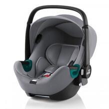 Автокресло Britax Roemer Baby-Safe iSENSE Frost Grey, серый Britax Römer 657558