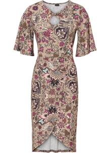 Платье-футляр bonprix 267612020