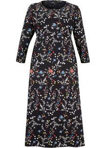 Платье из трикотажа bonprix 267665017