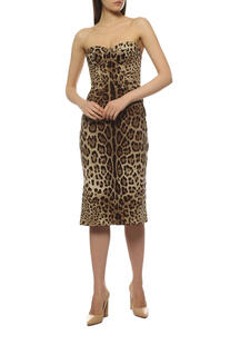 Платье Dolce&Gabbana 12393553