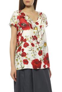 Блуза Dolce&Gabbana 12393972