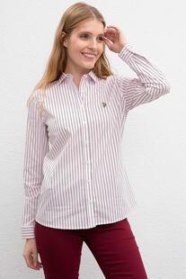 Рубашка U.S. Polo Assn. 12439180