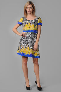Платье Versace 4341085