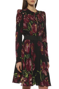 Платье Dolce&Gabbana 12393849