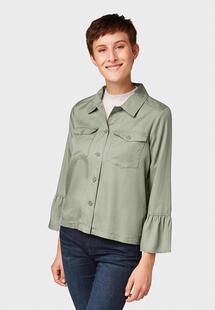Блуза Tom Tailor Denim TO793EWCURQ4INS