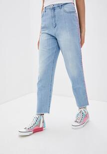 Джинсы Trussardi jeans TR016EWHKUG1JE280