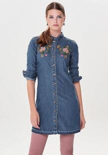 Платье джинсовое Only 15164851