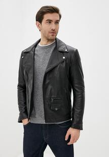 Куртка кожаная Ne.Ra Collezioni 1010
