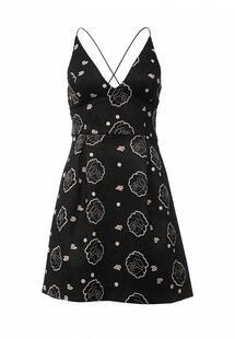 Платье TOPSHOP 35w15jblk