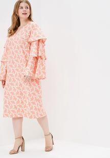 Платье МатильДа MA160EWBSSI9R560