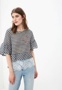 Блуза Rinascimento RI005EWBKRD8INXS