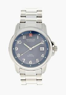 Часы Swiss Military Hanowa SW005DMDIP73NS00