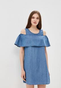 Платье джинсовое VILA VI004EWAHDU8G340