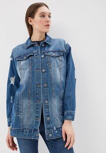 Куртка джинсовая Noisy May 27001261