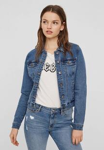 Куртка джинсовая Vero Moda VE389EWHJKG2INS