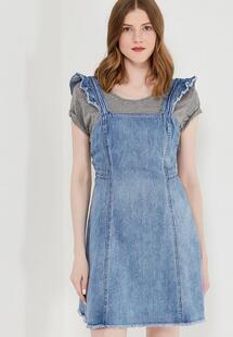 Платье джинсовое Only 15148695