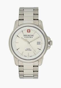 Часы Swiss Military Hanowa SW005DMODD33NS00