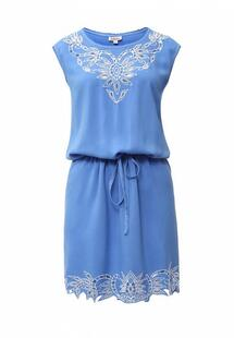 Платье Indiano Natural IN012EWIYV19INL