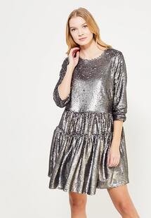 Платье Lost Ink Plus LO035EWYTZ84E480